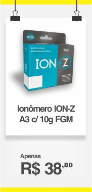 IONOMERO ION Z A3 KIT 10G FGM