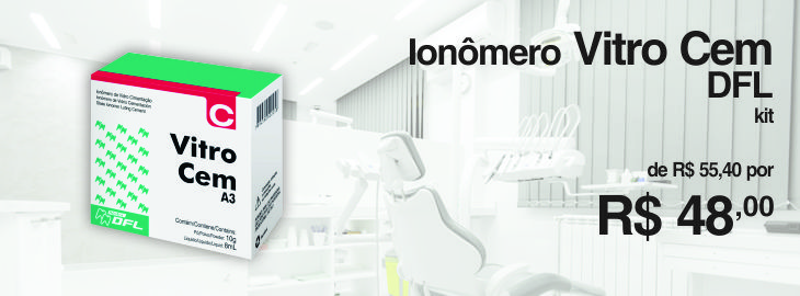 IONOMERO VITRO CEM KIT DFL
